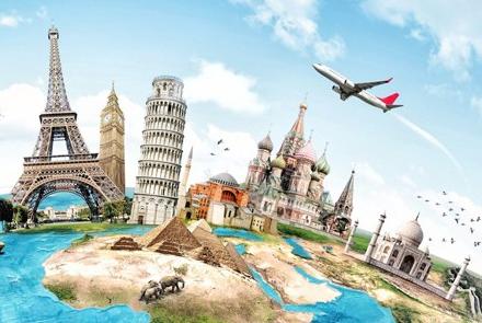 mete turistiche in europa